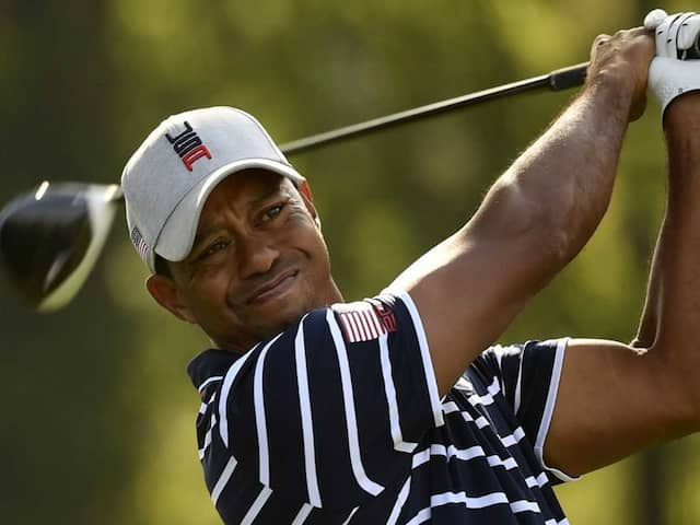 Woods, Reed Set For Ryder Cup Repeat With Fleetwood And Molinari