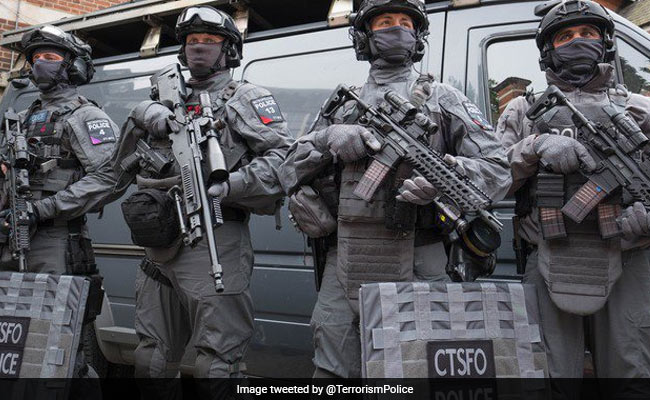 UK Police Conduct Several Terror Raids Over 'Extremist Activity' In India
