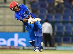 India vs Afghanistan, Asia Cup Live Score: Mohammad Shahzad, Mohammad Nabi Power Afghanistan To 252/8 Against India