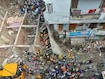 Woman, 4 Children Dead As 3-Storey Building Collapses In Delhi
