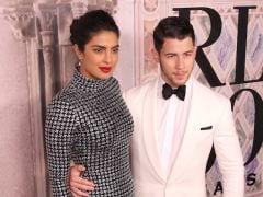 Priyanka Chopra Just Had A Dream Fashion Run, 3 Days In A Row