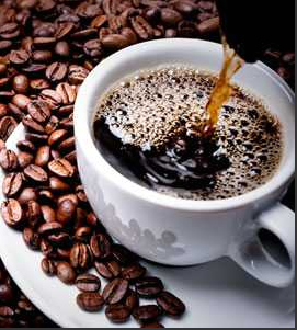 5 Amazing Benefits of Coffee You May Not Know