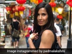 Padma Lakshmi Writes Of Being 'Depressed, Nauseous' After Revealing Rape At 16