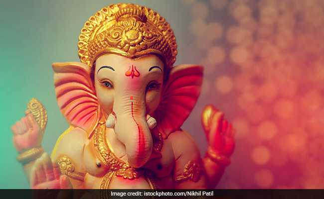 Ganesh Chaturthi: PM Modi, Smriti Irani, Other Leaders Greet The Nation