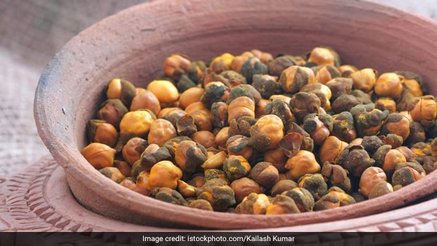 Roasted Chana For Weight Loss: Lose Weight With This Healthy Snack