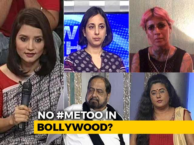 Video : We The People: Will India Ever Have A #MeToo Moment?