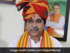 """Sex CD Morphed To Taint Chhattisgarh Minister"": CBI"