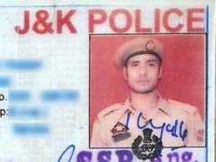 दिल्ली पुलिस ने जम्मू-कश्मीर पुलिस के सिपाही को रेप के मामले में गिरफ्तार किया