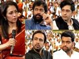 Video: NDTV युवा : 2019 की नई पीढ़ी के जानिए क्या हैं विचार