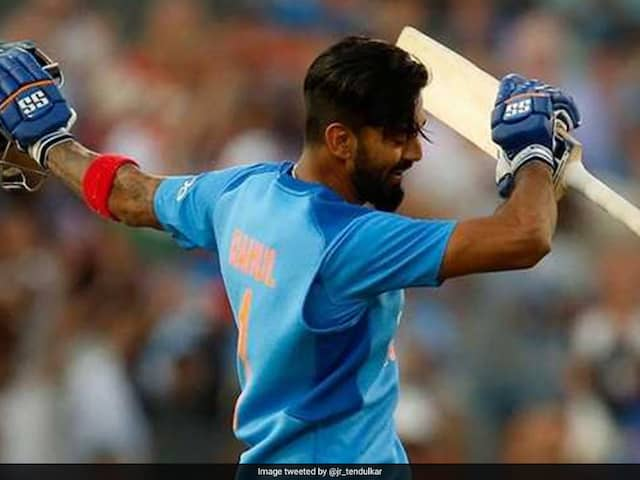 India vs Afghanistan: KL Rahul says, I shouldn't have taken the review