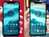 Video : Motorola One, Motorola One Power First Look