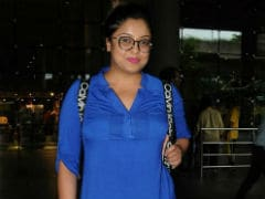 Tanushree Dutta, Who Accuses Nana Patekar Of Harassment, Says She Was Threatened, Car Was Attacked