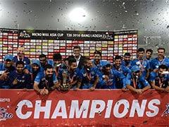 Asia Cup: टीम इंडिया का टूर्नामेंट में रहा है दबदबा, काफी पीछे रहा है पाकिस्तान...