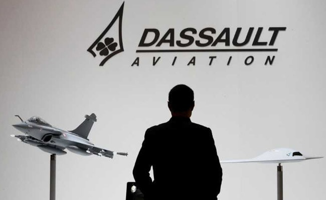Dassault Aviation Says It Decided To Partner With Reliance Defence