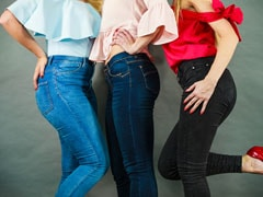 How To Pick The Perfect Pair Of Jeans For Your Body Type