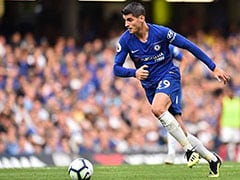 Alvaro Morata Needs Goals To Boost Confidence, Says Chelsea Boss Maurizio Sarri