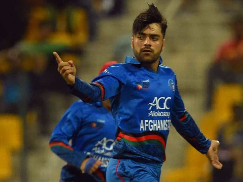 Asia Cup 2018: Rashid Khan, Hasan Ali Fined For Breaching ICC Code Of Conduct