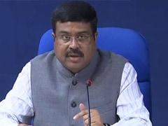 India To Get Extra Oil From Major Producers To Make Up For Iran Oil Loss: Dharmendra Pradhan