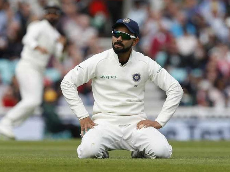 "Virat Kohli Aims To Win, Says ""Numbers Are Inconsequential"""