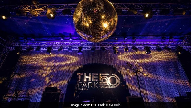 The Park Commemorates 50 Years With A Star-Studded Event In New Delhi