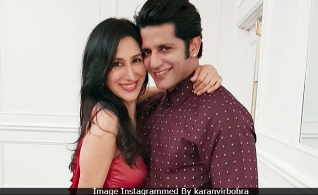 Bigg Boss 12: Are Karanvir Bohra And Wife Teejay Sidhu Part Of Salman Khan's Show? Answer Here