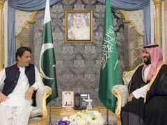 Pakistan Wants Saudi Arabia To Be Third Partner In Trade Corridor