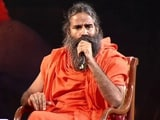 "Video: ""It Is Easy To Criticise,"" Says Baba Ramdev"