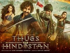 Thugs Of Hindostan: में अमिताभ और आमिर के 5 डायलॉग, जिन्हें सुनकर आ जाएगा मजा