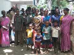 32 Bonded Labourers, Exploited For 7 Years, Rescued From Tamil Nadu