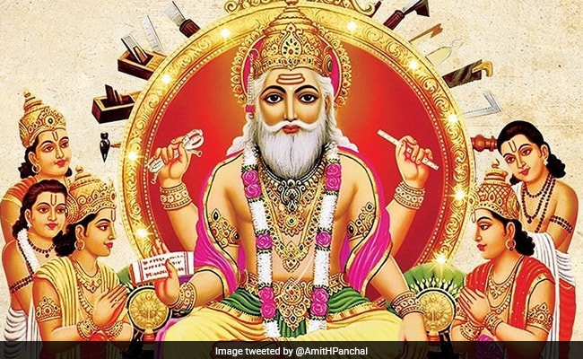 Vishwakarma Puja 2018: A Day Dedicated To The Divine Creator