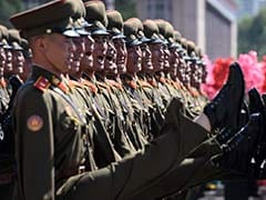 North Korea Celebrates 70th Birthday. But Without Controversial Missiles