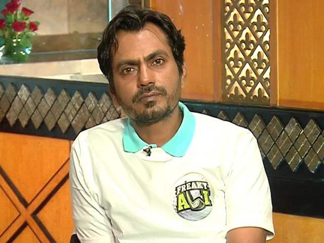 Video : Nawazuddin Siddiqui Asks To Support Swachh India