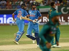 India vs Pakistan, Asia Cup Highlights: Rohit Sharma, Shikhar Dhawan Score Tons As India Crush Pakistan By 9 Wickets