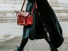 3 Ways You Can Get Autumn Layering Right