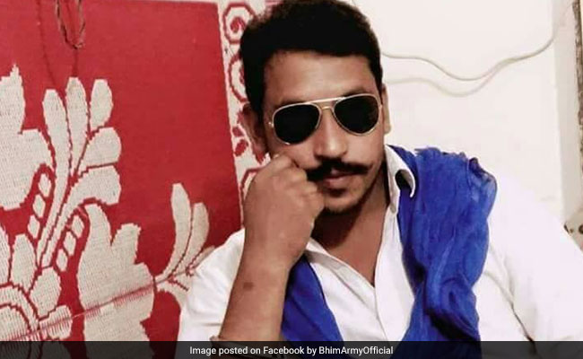 Election 2019: Why Chandrashekhar 'Ravan' Made A U-Turn On Fighting PM Modi In Varanasi