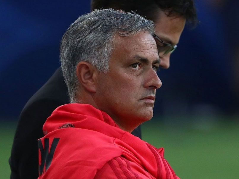 "Jose Mourinho ""In The Dark"" Over Mino Raiola"