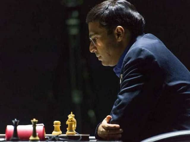 Chess Olympiad: India Finish Sixth In Open Section, China Bags Gold