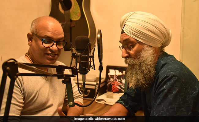 2 Indians Win UK's Radio Documentary Award For Motorcycling Podcast
