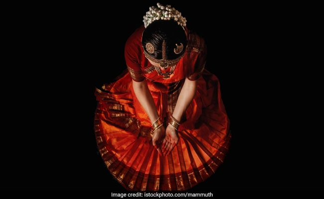 Rajasthan Girl, 10, Becomes One Of The Youngest Bharatnatyam Performers