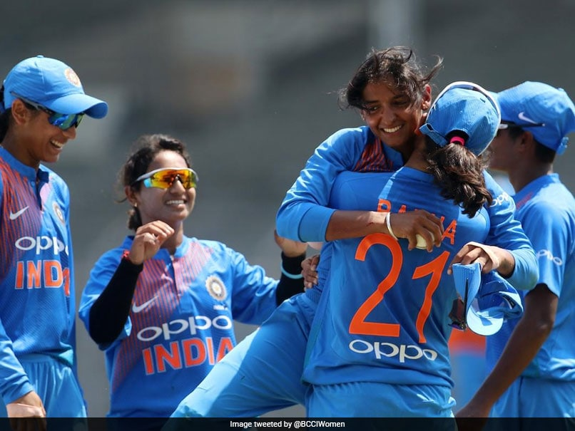 Harmanpreet Kaur To Lead India In Women's World Twenty20