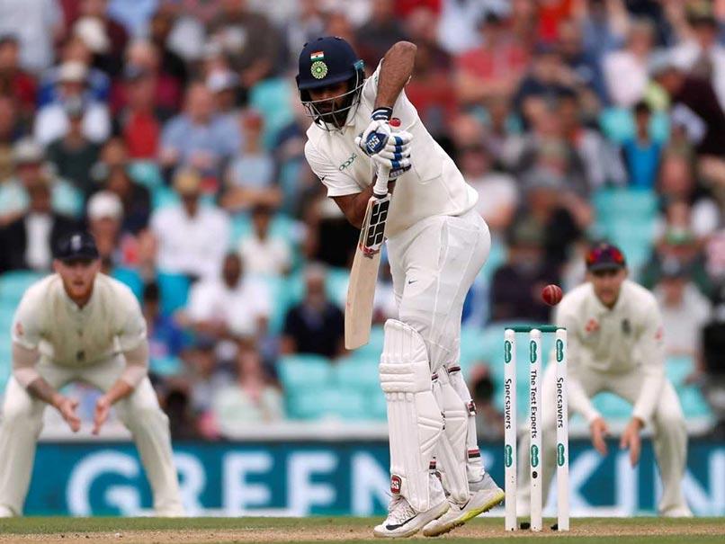 India vs England: How A Phone Call To Rahul Dravid Put Hanuma Vihari