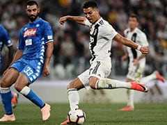'Extraordinary' Cristiano Ronaldo Helps Juventus Stretch Perfect Start With Napoli Win