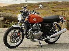 Royal Enfield Interceptor 650 Price Mileage Review Royal Enfield