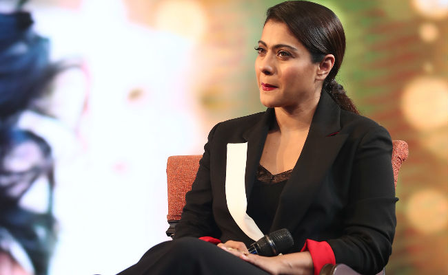 Be It Kuch Kuch Hota Hai Or Gupt, Kajol Says 'Root Of The Character Is Within Me'