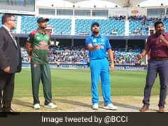 India vs Bangladesh, Asia Cup Live Score: Bangladesh Off To A Cautious Start vs India