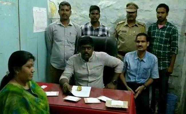 Woman, 30, Caught Red-Handed In Hyderabad With 105 Grams Of Cocaine