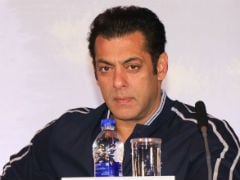 """Your Number Or Your Life"": Man Arrested For Threatening Salman Khan"