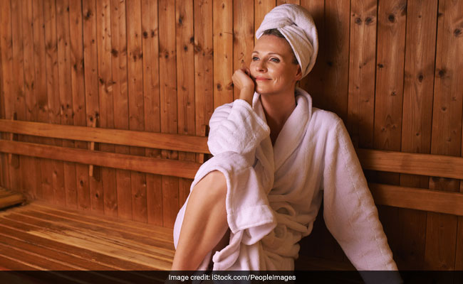 Apart From Relaxing, Here Are The Other Benefits Of Sauna You Should Know
