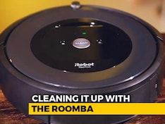 The Gadgets 360 Show: The Robot That Cleans Up Your Mess