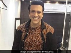 Govinda Says He 'Never Failed As An Actor' Despite Back-To-Back Flops